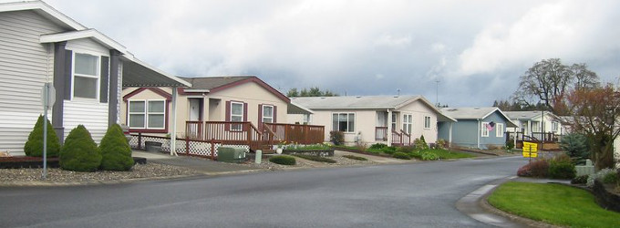 Manufactured Home Community Owners